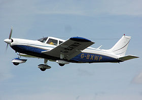 Image illustrative de l'article Piper PA-32