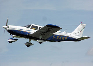 Piper PA-32 family of general aviation aircraft