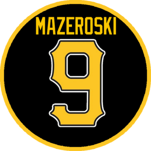 Bill Mazeroski - Image: Pirates 9