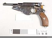A handgun from 1894