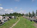 Pisz - Cmentarz Komunalny - ul. Spokojna (1).JPG