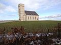Pitfour Chapel modernised.JPG