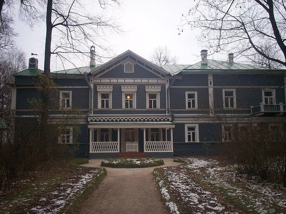 Pjotr Tšaikovskin kotimuseo