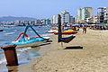 Plaża w Durrës 3.jpg