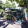 Place Louis-Lépine - Paris - Wallace Fountains - 01.jpg