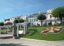 Hotel Saint Georges De Didonne