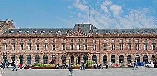 Страсбург,  Grand Est, Франция