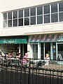 Places to eat in Fareham town centre - geograph.org.uk - 1504950.jpg
