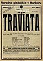 Plakat za predstavo Traviata v Narodnem gledališču v Mariboru 8. januarja 1928.jpg