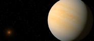 Planet Gamma Cephei Ab and Star B