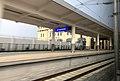 Platform 1 of Kaipingnan Railway Station (20181024153838).jpg