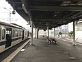Platform of Moji Station 5.jpg