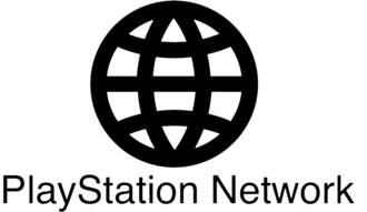 PlayStation Network - Image: Play Station Network logo