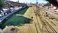Playa ferroviaria de la Estación Once de Septiembre.jpg