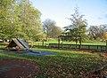 Playground Slide - geograph.org.uk - 1079035.jpg