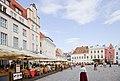 Plaza del ayuntamiento, Tallinn, Estonia, 2012-08-05, DD 03.JPG