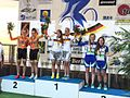 Podium Teamsprint DM 2015.jpg
