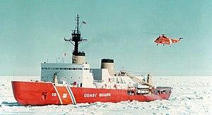 USCGC Polar Star (WAGB-10) - USCGC Polar Star'