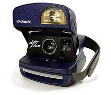 a10440e31594 List of Polaroid instant cameras - Wikipedia