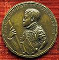 Pompeo leoni, medaglia di don carlos infante di spagna.JPG