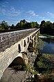 Pont-Canal de la Tranchasse - Face aval.jpg