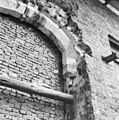 Poortje noord-zijde gevonden tijdens restauratie - Schellinkhout - 20195491 - RCE.jpg