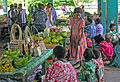 Port Vila market, Vanuatu, 1 June 2006 - Flickr - PhillipC (1).jpg