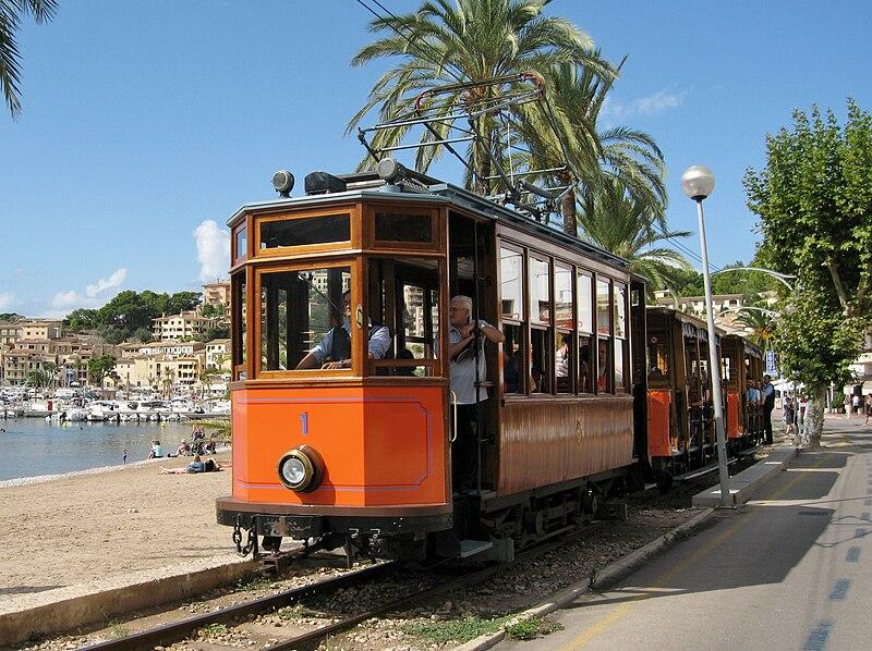 800px Port de S%C3%B3ller 13 - Un weekend de rêve à Majorque