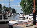 Port of Spakenburg, Netherlands. - panoramio.jpg