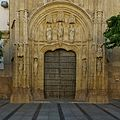 Portada del Hospital de San Sebastián, Córdoba.jpg
