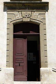 Lamanon wikip dia - Centre hospitalier de salon de provence ...