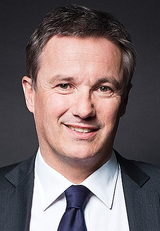 2017 French presidential election - Nicolas Dupont-Aignan