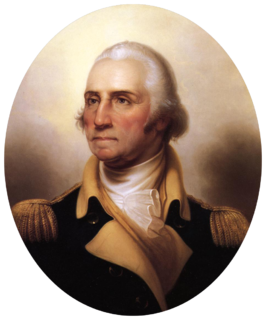 Military career of George Washington Overview of George Washingtons military career