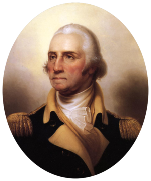 Continental Army - General George Washington was appointed Commander-in-Chief of the Continental Army on June 15, 1775.