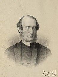 Rev. William Basil Jones