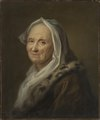 Portrait of an Old Lady (Balthasar Denner) - Nationalmuseum - 17210.tif