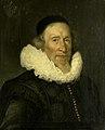 Portret van Jacob Gerritsz van der Mij (1559-60-1635?) Rijksmuseum SK-A-2374.jpeg