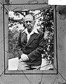 Portret van de schrijver William Somerset Maugham (1874-1965) naar aanleiding v…, Bestanddeelnr 918-5535.jpg