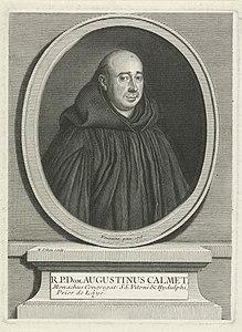 Antoine Augustin Calmet