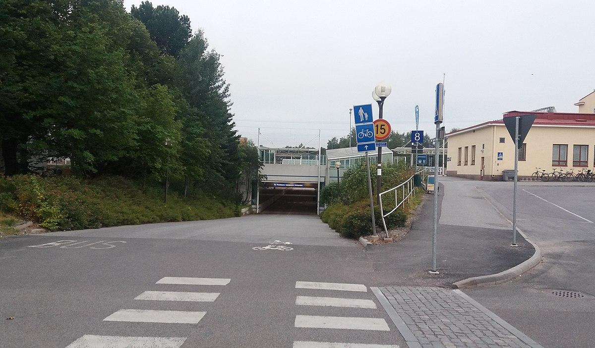 Kaupunkipuisto