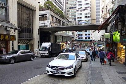 Как доехать до 水坑口街 на общественном транспорте