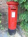 Postbox, Ledsham - DSC06430.JPG