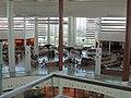 Praça de alimentação do RioMar Shopping (3º piso - abaixo) - Recife, Pernambuco, Brasil (8646420848).jpg