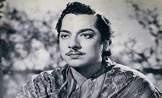 Pradeep Kumar Indian Actor