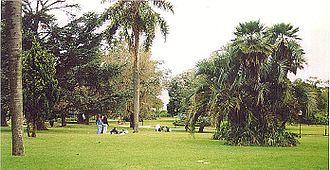 Prado, Montevideo - The Prado Park