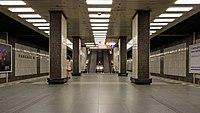 Prague 07-2016 Metro img3 LineC Pankrac.jpg