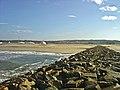 Praia de Paramos - Portugal (3635491257).jpg