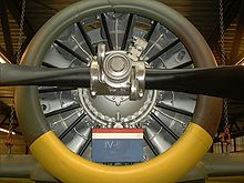 Pratt & Whitney R-1340 Wasp - Wikipedia