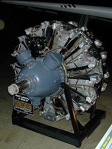 Aircraft engine - Wikipedia