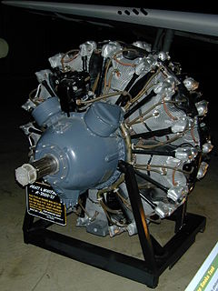 Pratt & Whitney R-2800 Double Wasp R-18 piston aircraft engine